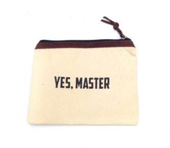 yes,master